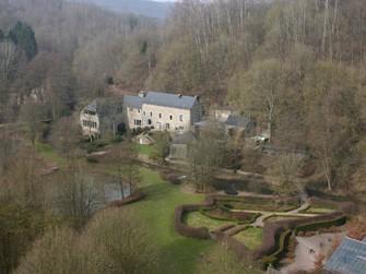 Le Domaine de Beronsart