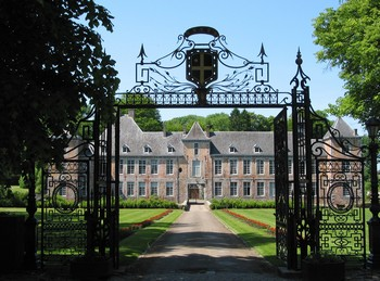 Chateau d'Haltinne